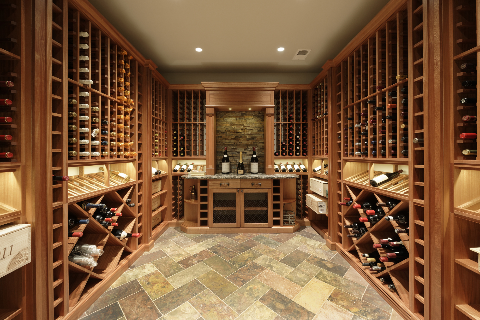 Rooms: Bar & Wine Rooms Photo Gallery