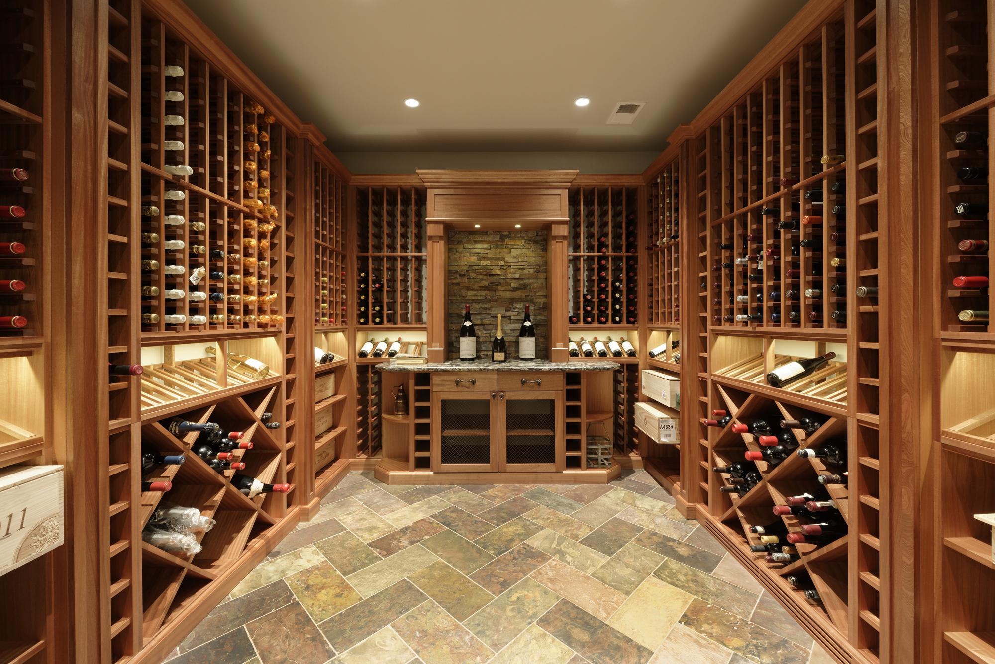 Bar Amp Wine Rooms Gallery Bowa