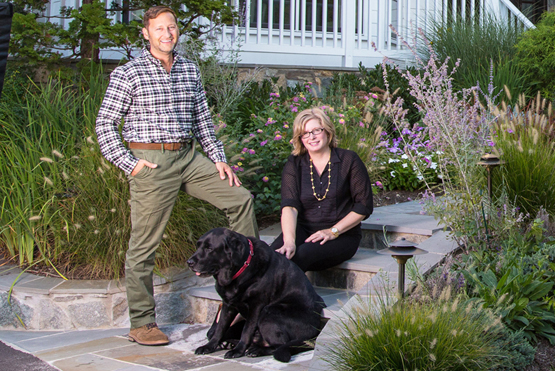 Chevy Chase Renovation - Client Profile