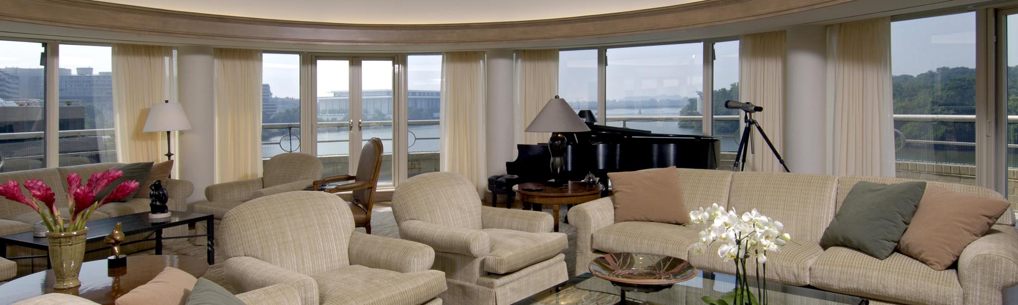 Condo Renovations | Luxury Condominium Remodeling | Luxury Renovations |  Design Build Experts | BOWA