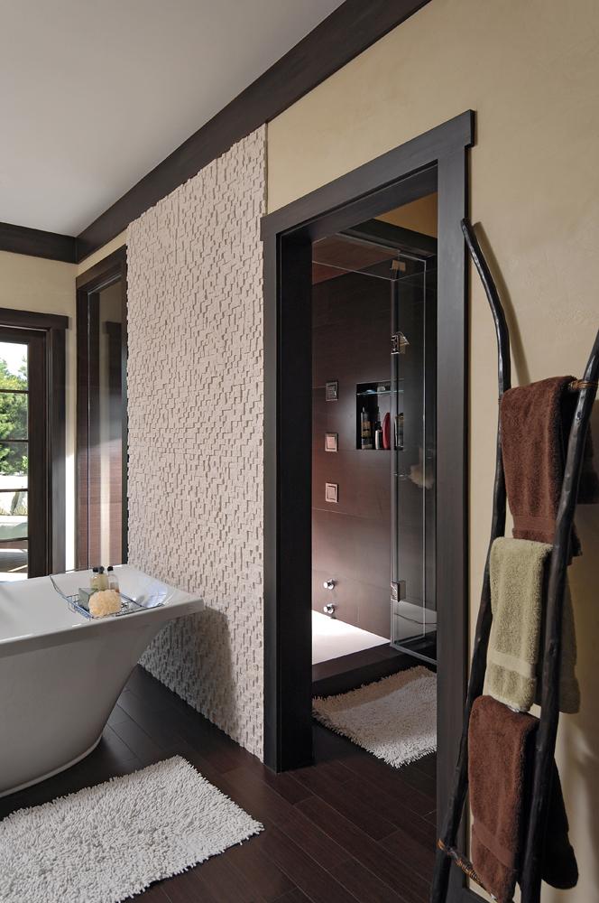 Potomac MD Whole House Renovation Shower