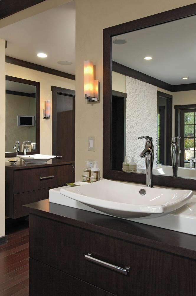 Potomac MD Whole House Renovation Bath