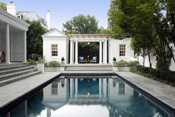 Additions and renovations design build remodeling for Pool design washington dc