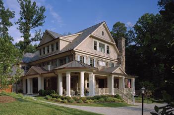 Arlington Custom Homes