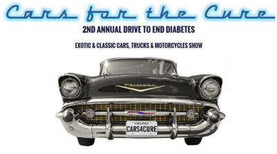 2014 Cars for the Cure