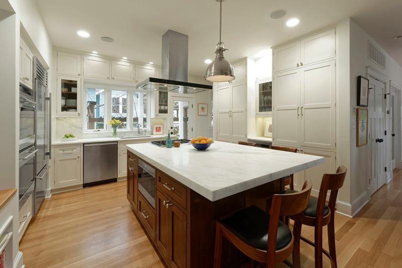 Family Remodeling Design