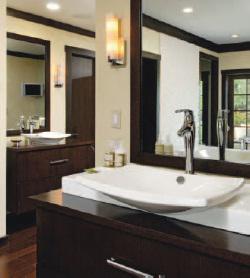 Bath Vanity Sink