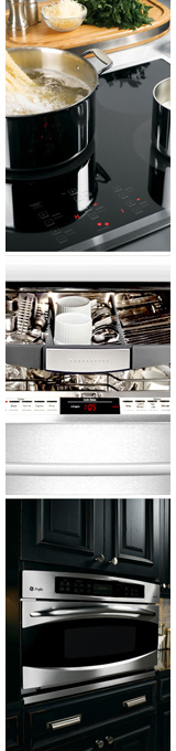 Hot Kitchen Appliances