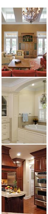 Interior Home Maintenance