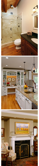 Luxury Remodeling Lighting Tips