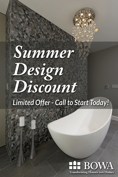 BOWA Summer Design Discount
