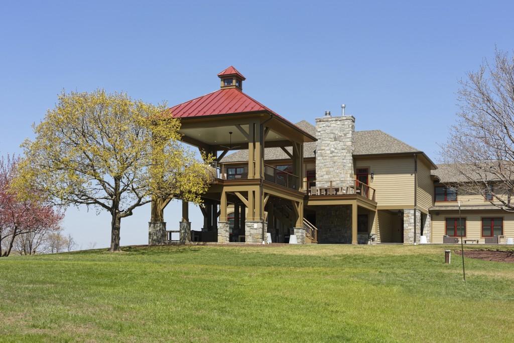 BOWA Design Build Renovation Loudoun County, VA