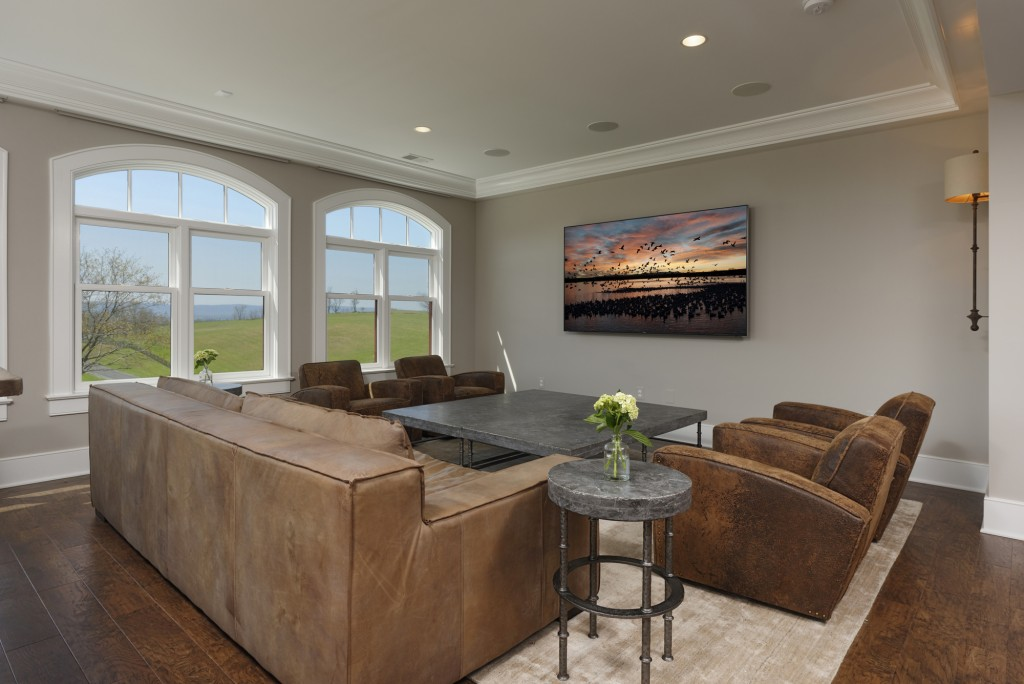BOWA Design Build Renovation Loudoun County, VA