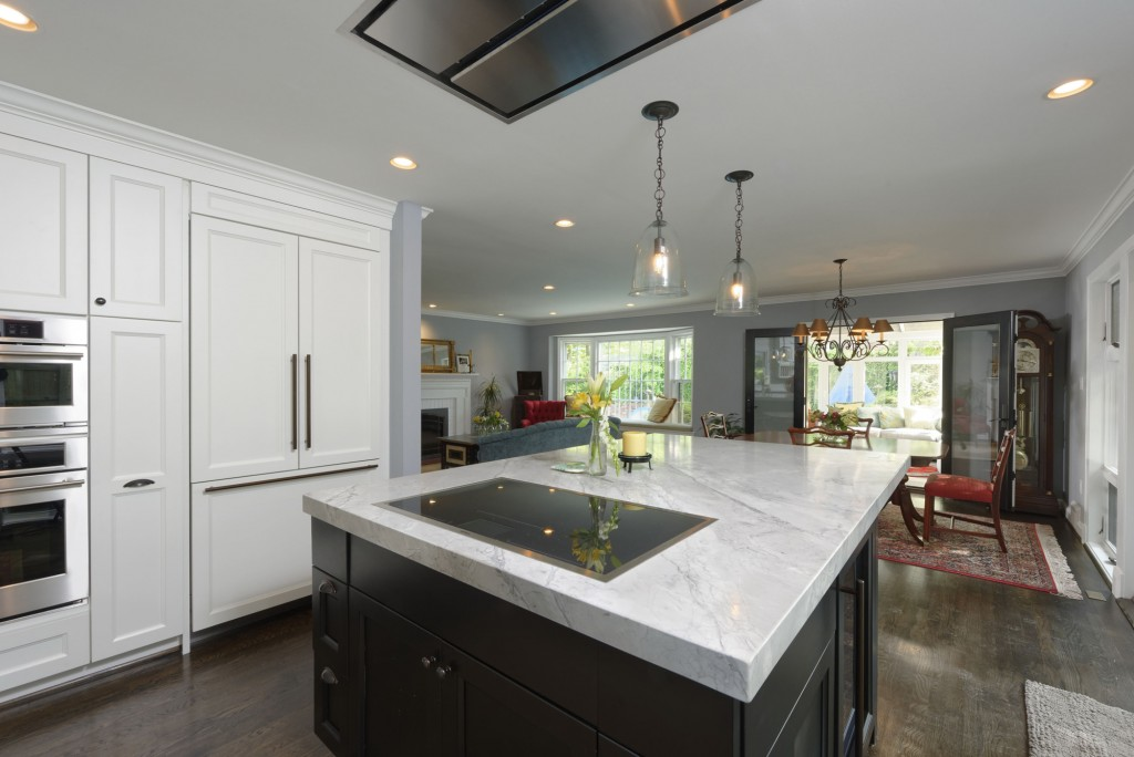 McLean VA Traditional Kitchen