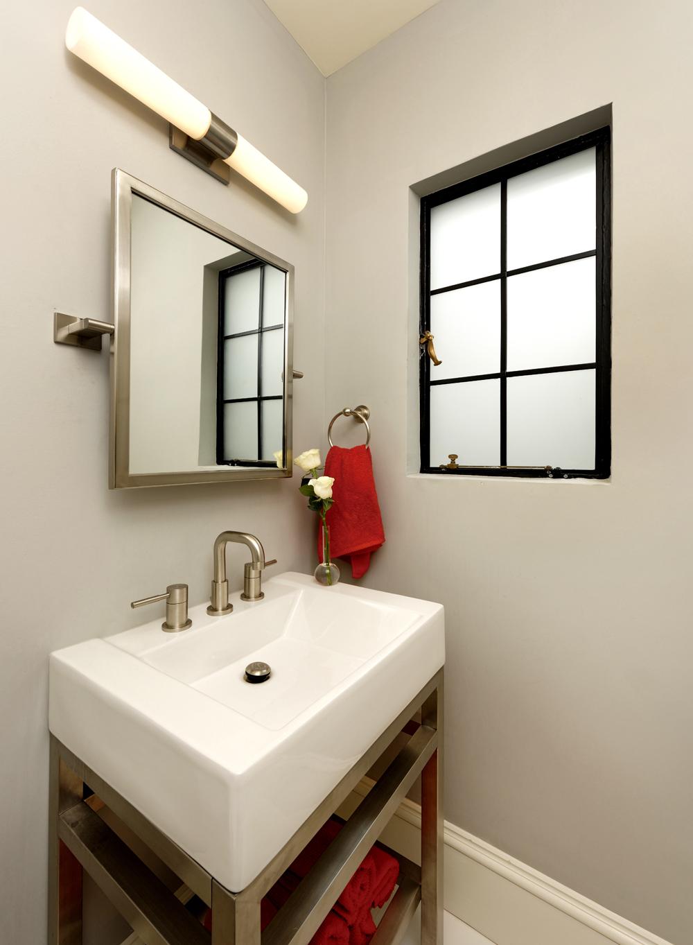 Luxury Kalorama Condo Renovation in Washington, DC | BOWA