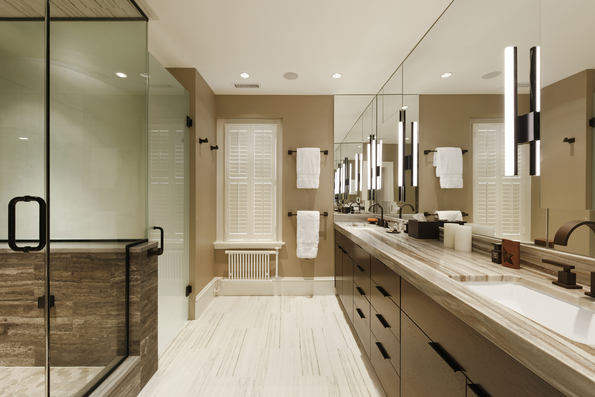 Washington DC Renovations Additions Remodels BOWA - Bathroom remodeling dc area