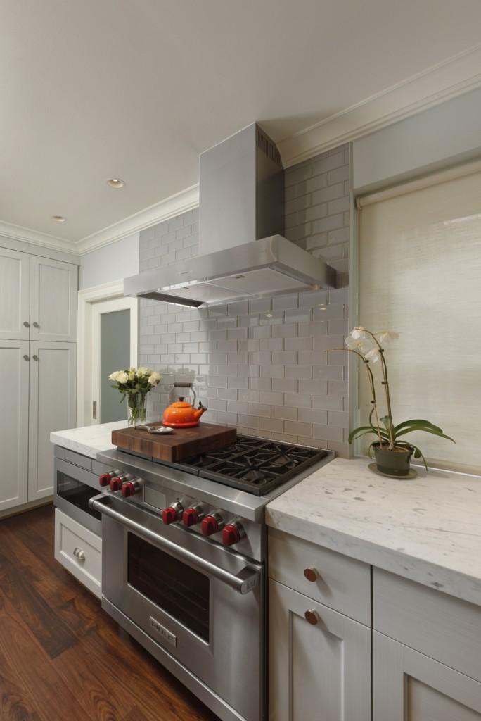 BOWA Luxury Condo Renovation in DC