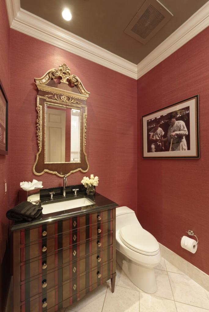 Arlington VA Whole Condo Renovation Bathroom
