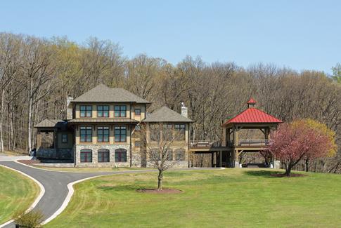 Whole-House Renovation in Loudoun County
