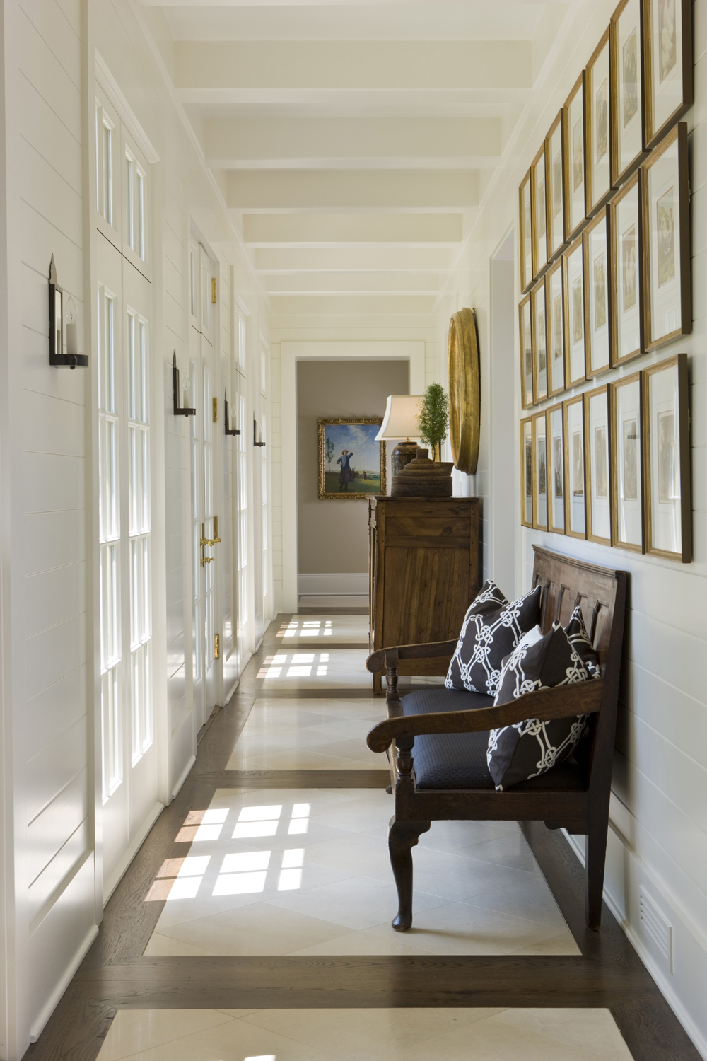 Foyer Stairs Reviews : Family foyers entryways stairs photo gallery bowa