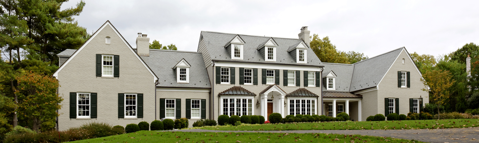 Whole House Renovation with 2 additions in Potomac MD