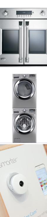New Appliances 2016