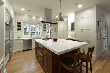Arlington Bungalow Renovation