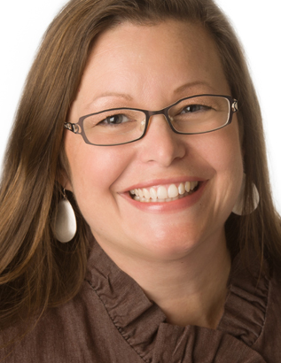 Andrea Egan, BOWA Project Leader