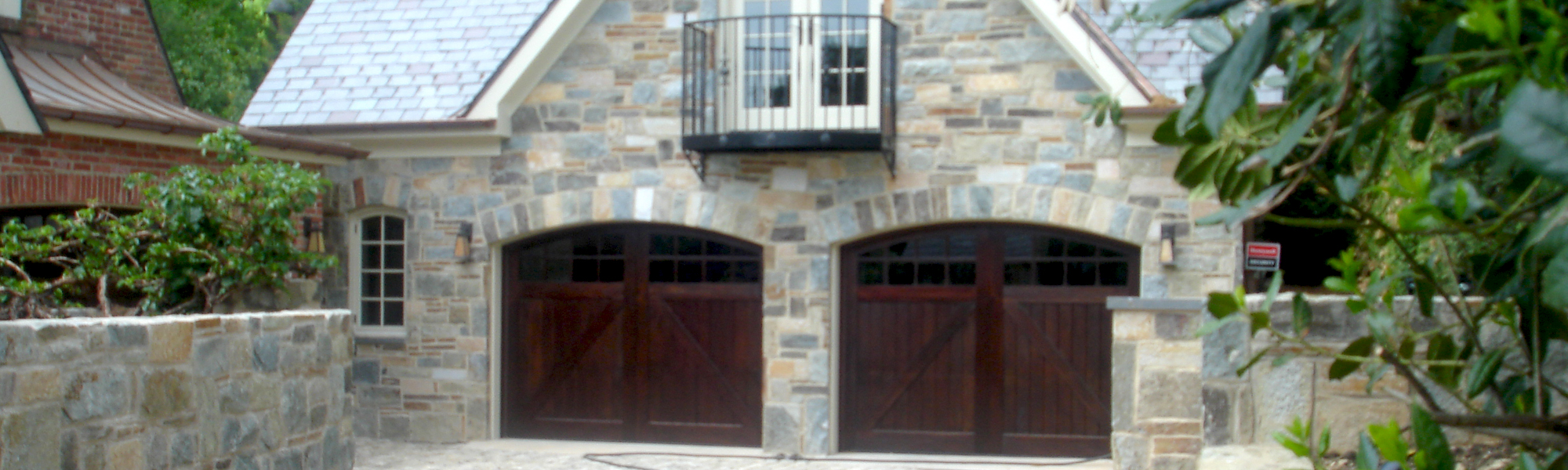 Carriage House Addition Chevy Chase, MD