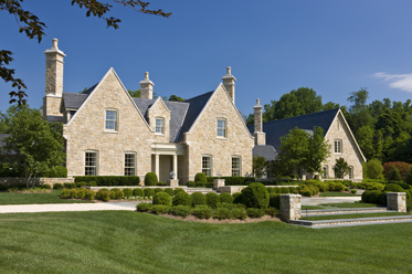 Great Falls Custom Homes