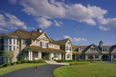 Fairfax COunty Custom Home