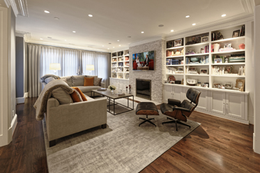 DC Condo Remodeling and Condo Renovation