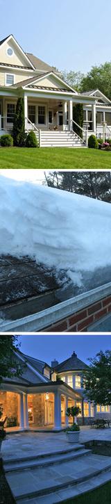 Tips to Avoid Ice Damming