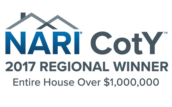 NARI CotY_Entire House Over $1m_Regional Winner_Color