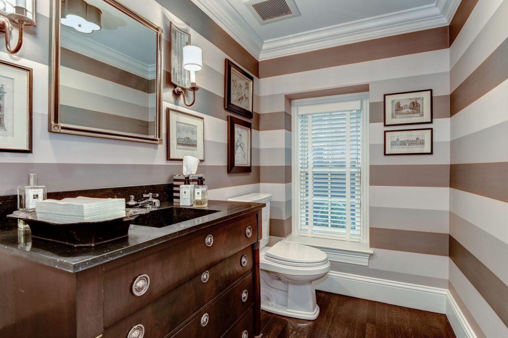 BOWA Washington DC Condo Renovation
