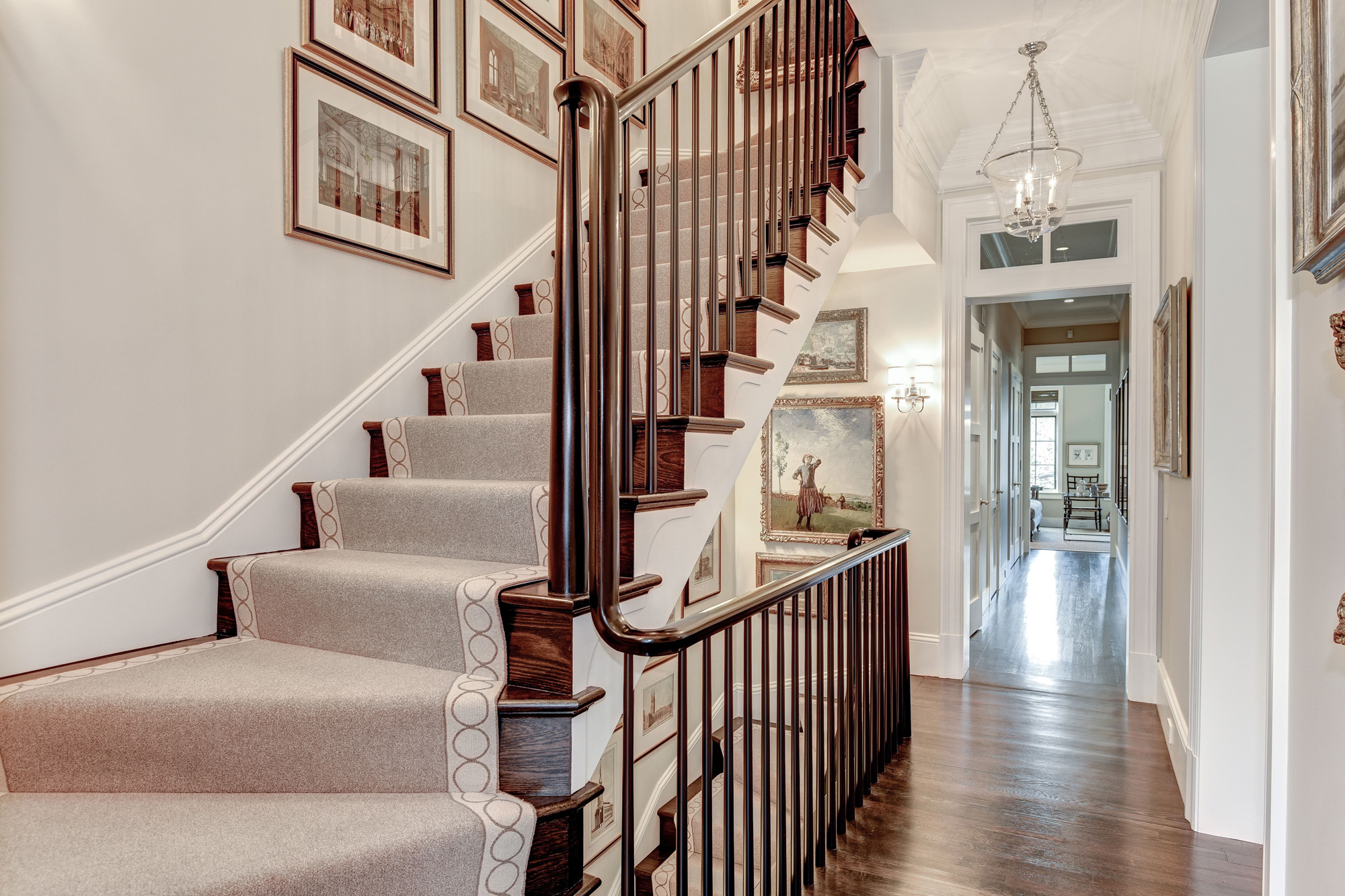 Foyer Staircase Questions : Family foyers entryways stairs photo gallery bowa