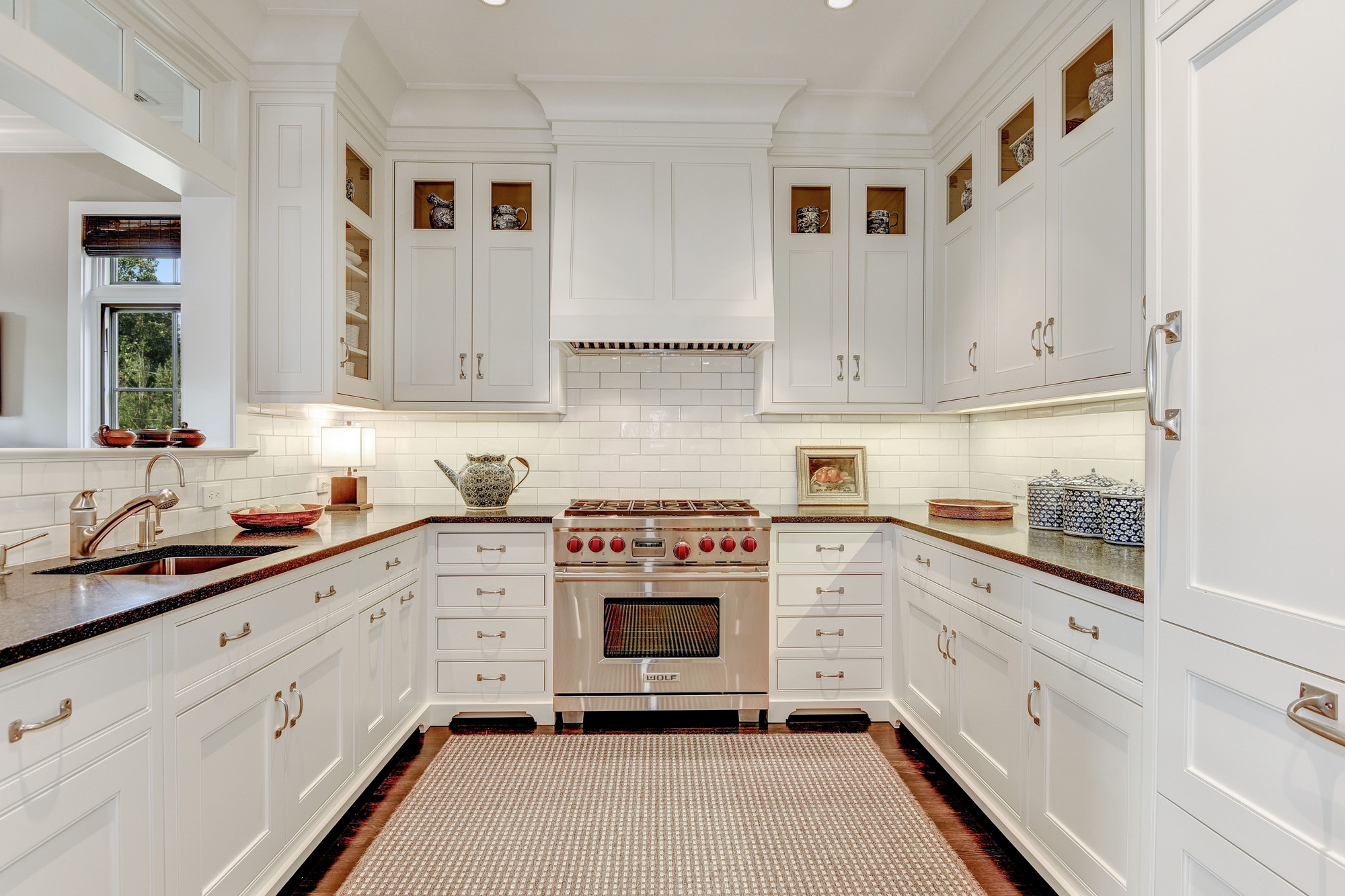 Kitchens, Breakfast & Dining Rooms Photo Gallery | BOWA | Design ...