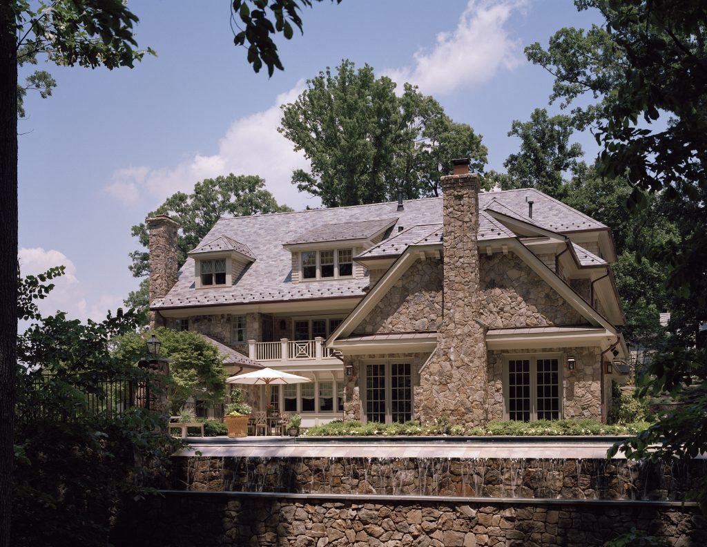 BOWA Arlington Custom Homes