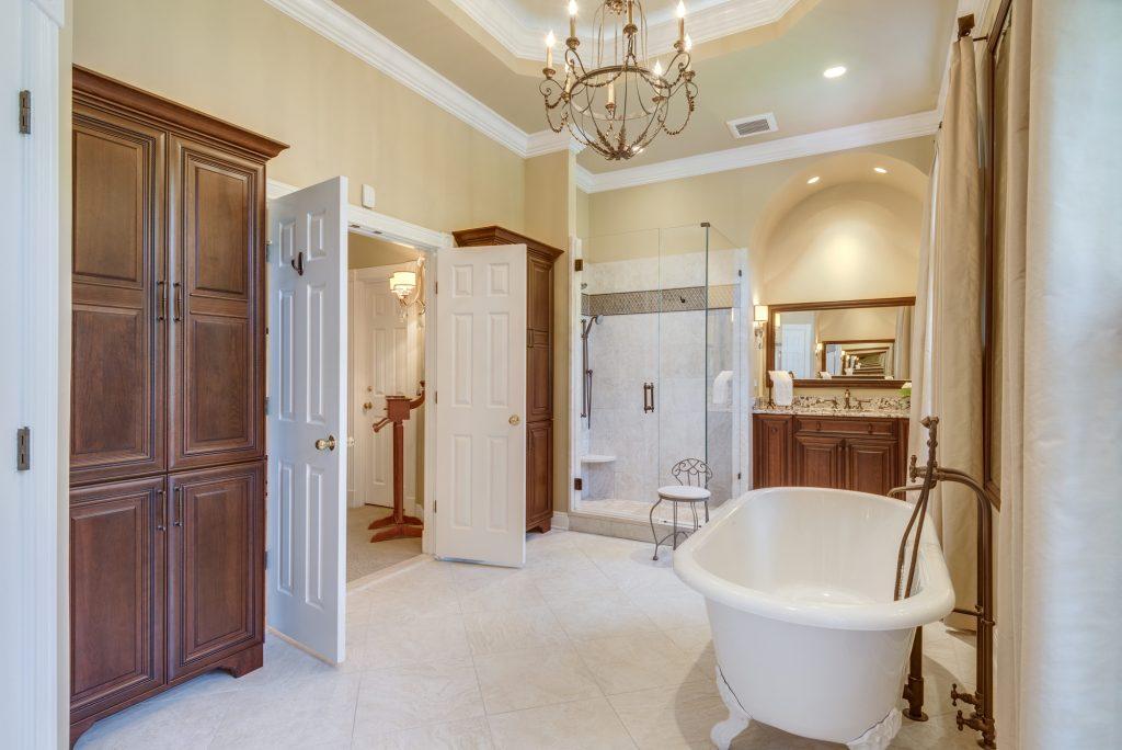 Bathroom Remodel Great Falls Virginia