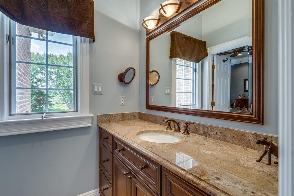 bath remodel in Great Falls VA