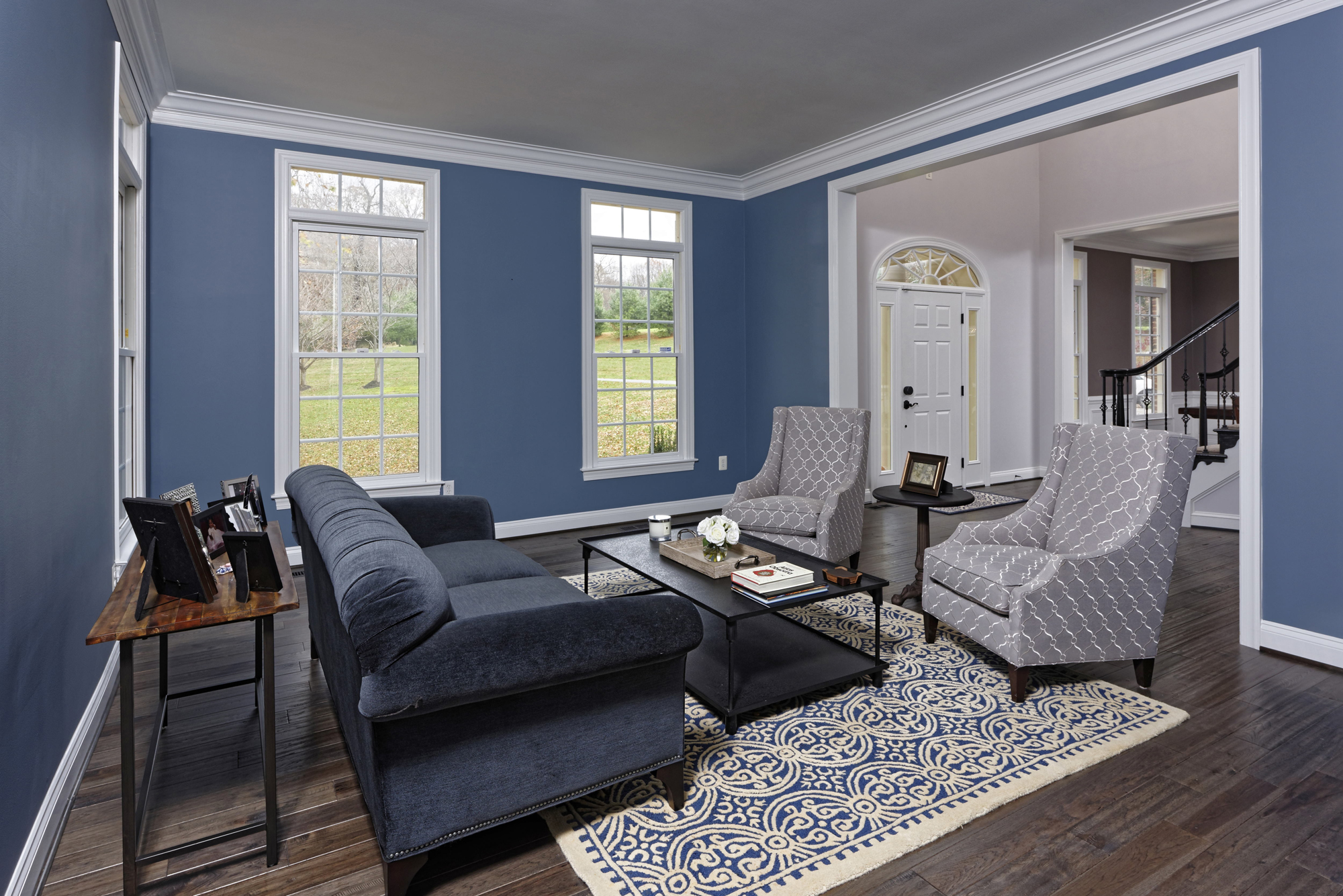 Kitchen and Master Suite Upgrade for Fairfax Station Home   BOWA