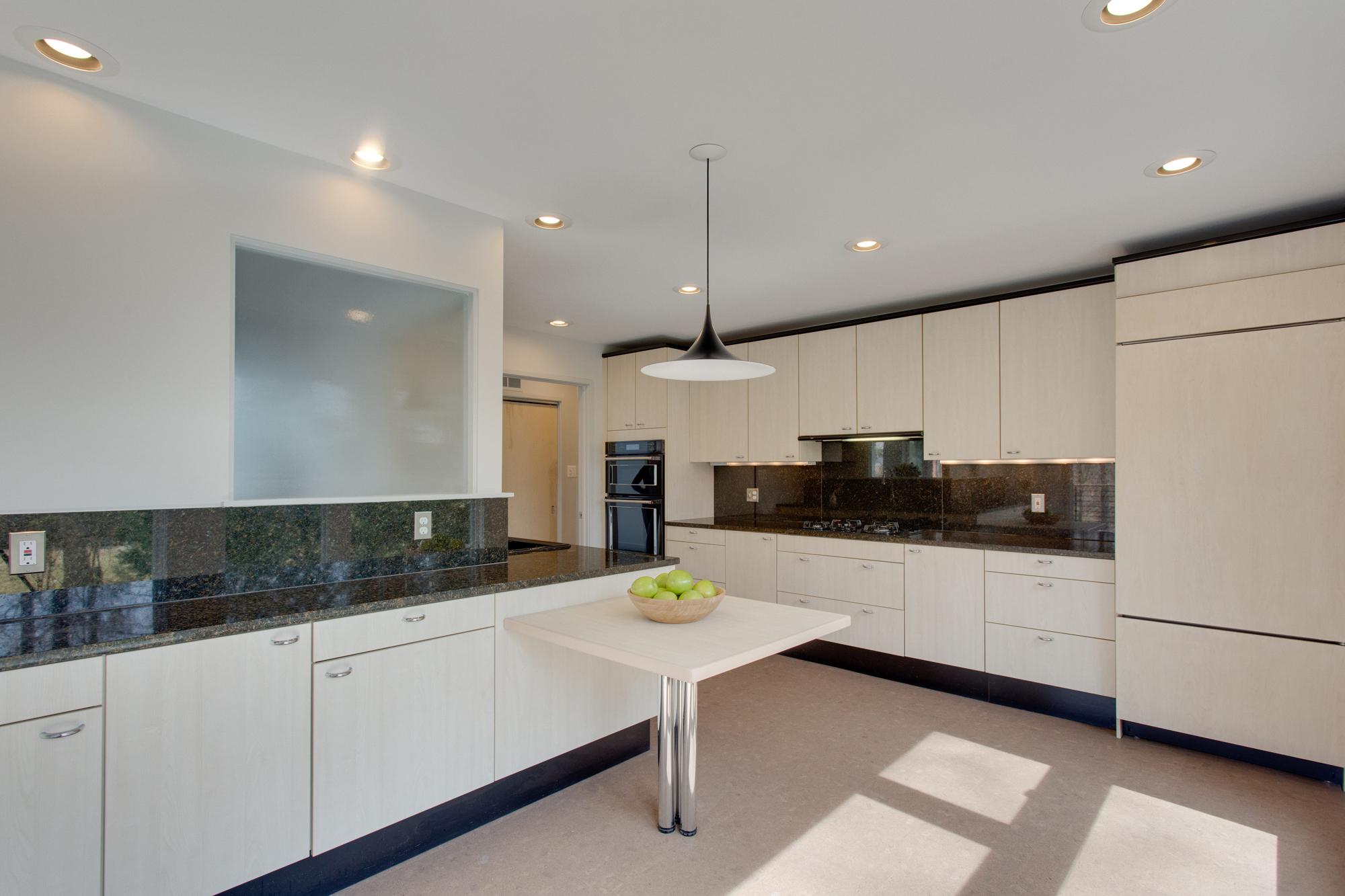 Kitchen Renovation In Falls Church, VA