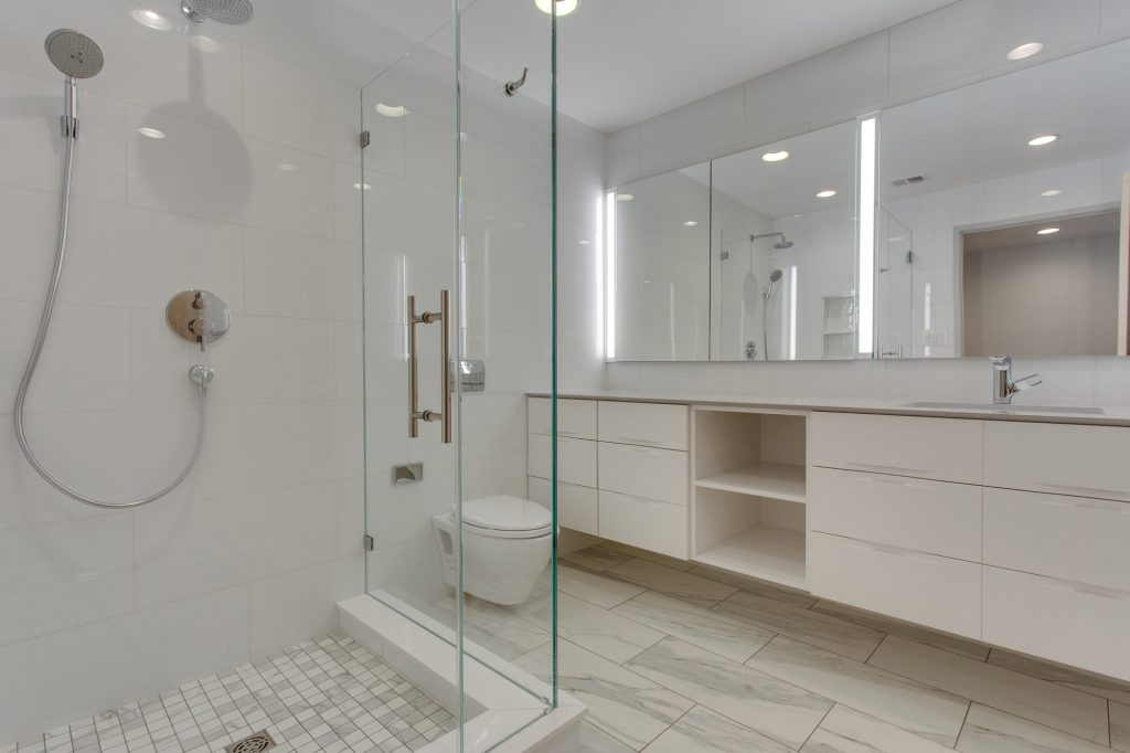 Bathroom Renovation in Falls Church, VA