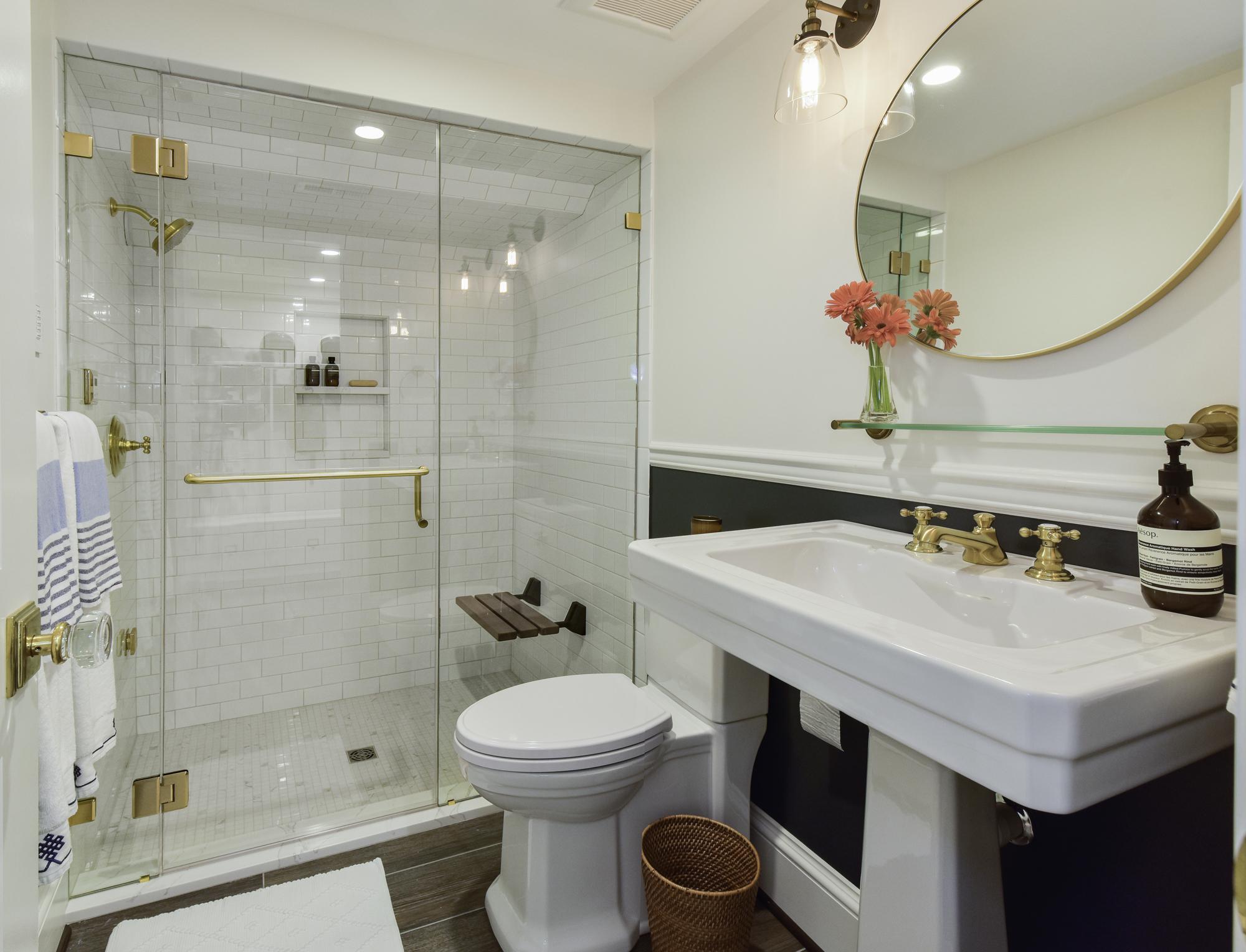 Master Baths & Bathrooms Photos Gallery | BOWA | Design Build ...
