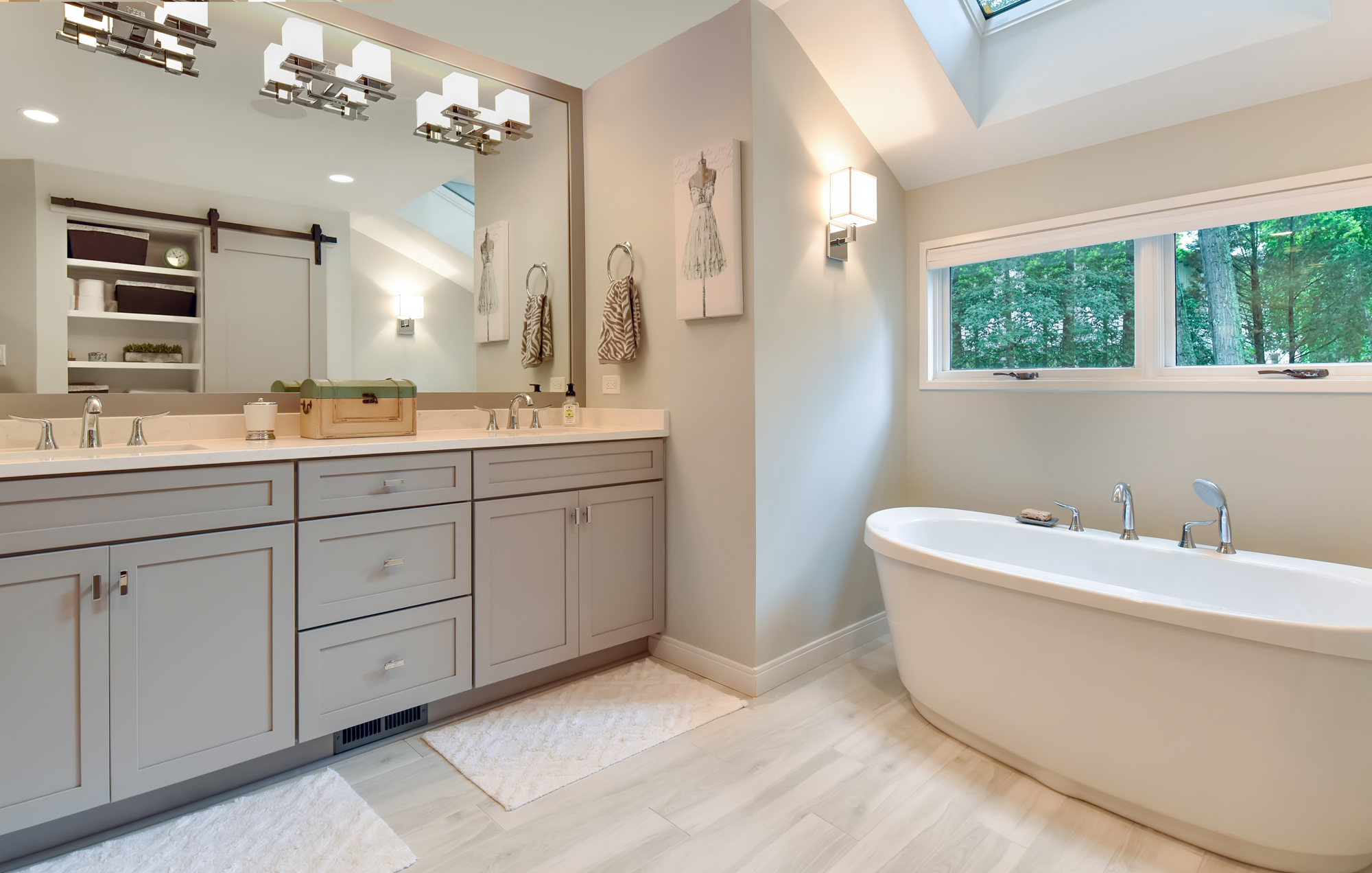 Master Baths Bathrooms Photos Gallery Bowa Design Build - Master-bathrooms