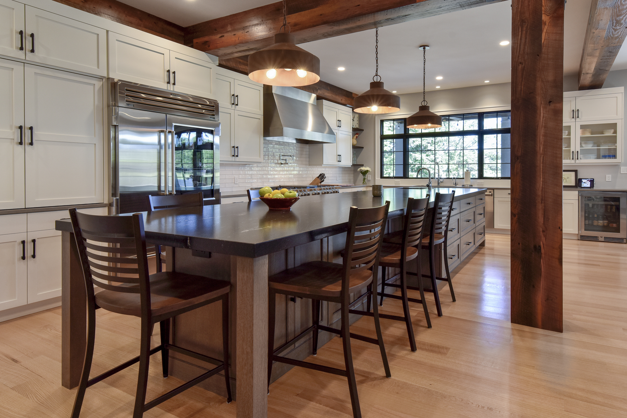 Kitchens, Breakfast & Dining Rooms Photo Gallery | BOWA ...