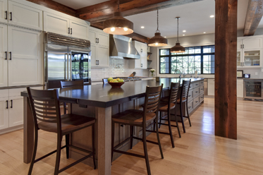 Country Loft Townhouse in Loudoun County