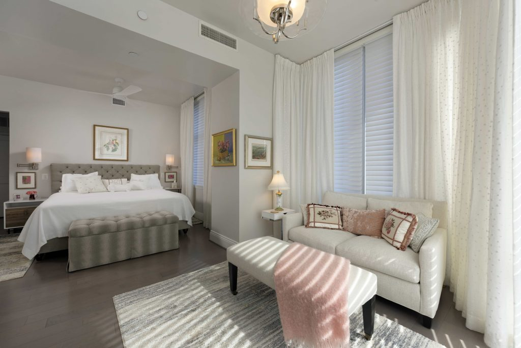 interesting master bedroom suite | Master Suites & Bedrooms Photos Gallery | BOWA | Design ...