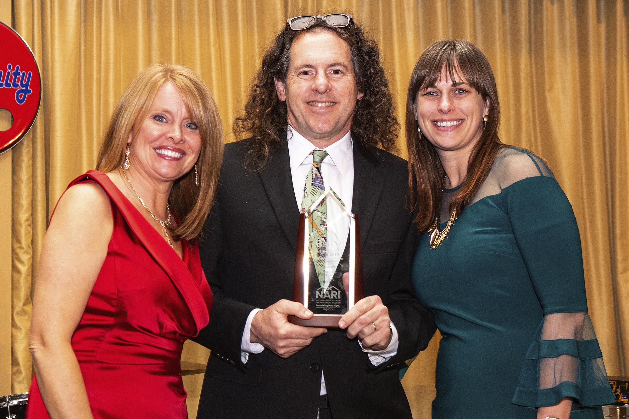 Design Awards - Award Winning Designers - BOWA Awards