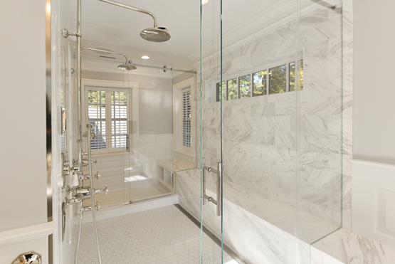 Design Build Remodeling Experts - Master Bathroom Renovation
